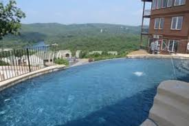how big is table rock lake cliffs resort table rock lake in branson usa best rates
