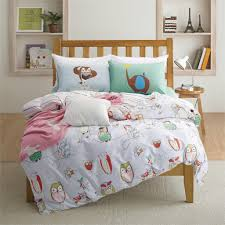 3d Print Bed Sheets Online India Online Buy Wholesale Kids Owl Bedding From China Kids Owl Bedding