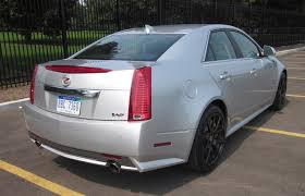 2012 cadillac cts v price 2012 cadillac cts v review by larry nutson