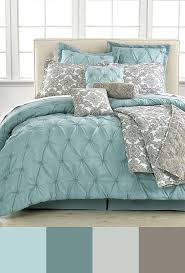 Blue Bedroom Color Schemes Bedroom Interior Design Color Schemes