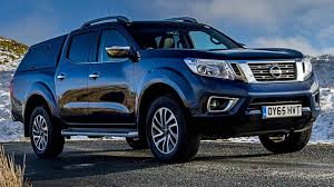 nissan trucks blue pickup trucks you can u0027t buy in canada
