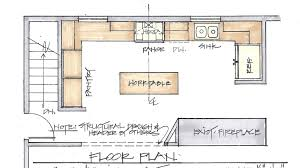 create kitchen floor plan a good floor plan is the most important factor in remodel