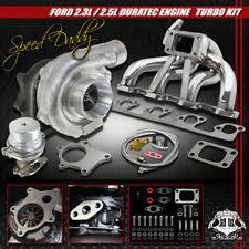 ford ranger turbo kit ford ranger turbo manifold ebay