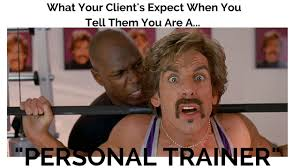 Personal Trainer Meme - fitness marketing archives parallel coaching uk s 1 personal
