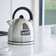 buy cuisinart ctk17u signature collection traditional kettle