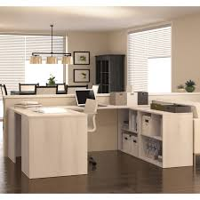 u shaped desks office suites wayfair i3 1 piece u shaped desk suite loversiq