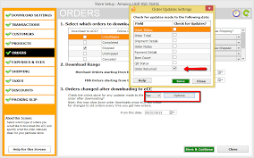what is a desk return how to process return orders for amazon with ecc help desk
