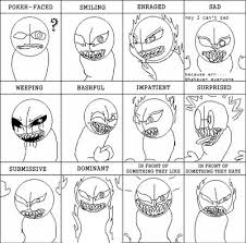 Surprised Meme Face - yeelon mekyr meme face by napasitart on deviantart