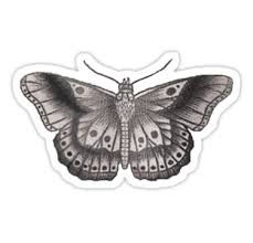 harry styles butterfly by bohemianmermaid on the hunt