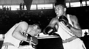 When Did Muhammad Ali Light The Olympic Torch From Cassius Clay To Muhammad Ali Few Could Float Or Sting Like