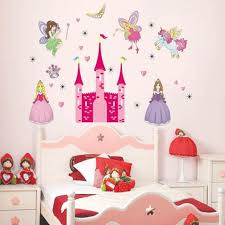stickers fille chambre mode amovible accueil stickers fille chambre enfant chambre de