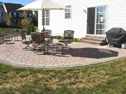patio ideas on a budget designs wm homes cheap backyard and