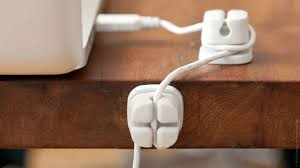 keep cables on desk get your cables under control this weekend lifehacker australia