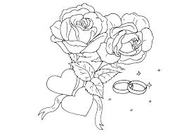dessin mariage 24 coloriage mariage évennements mariage