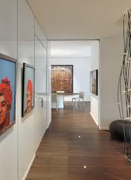 modern penthouse interior decoration of apartment canada
