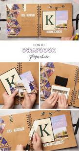 Where Can I Buy Photo Albums Best 25 Photo Album Scrapbooking Ideas On Pinterest Diy