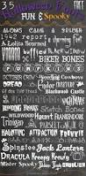halloween party poem invite best 25 halloween fonts ideas on pinterest holiday fonts