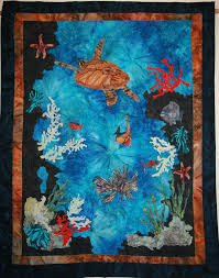 theme quilts 42 best quilts images on landscape quilts