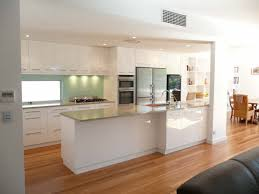 island kitchen designs white and wood floor kitchen design idea http toolfanatic com