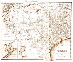 Co Surface Management Status Del Norte Map Bureau Of Land Management by Fort Concho A Project Gutenberg Ebook