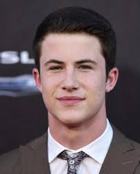 dylan shaircut dylan minnette photos photos alexander premieres in hollywood