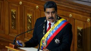 siege social nicolas nicolas maduro confirmed as winner of s presidential poll