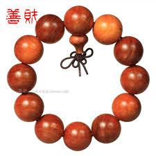 blood bracelet images 2018 zenzai wood beads natural indonesia blood dragon king prayer jpg