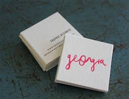 best 25 square business cards ideas on pinterest business cards
