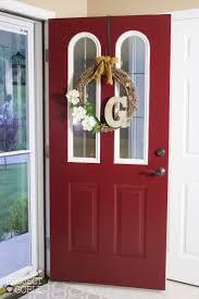 Accent Door Colors by 242 Best Front Door Paint Projects Images On Pinterest Front