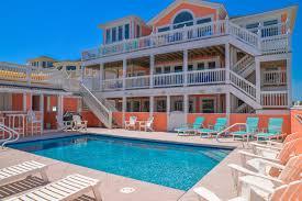 Vacation Homes In Virginia Beach With A Pool Nags Head Rentals U0026 Vacation Homes U2022 Joe Lamb Jr U0026 Associates