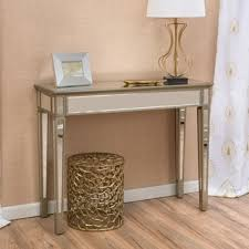 harper blvd dalton mirrored accent table free shipping today