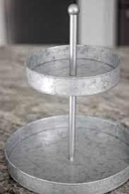 kitchen island centerpiece kitchen island centerpiece decorating a galvanized tray