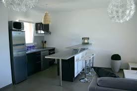 meuble bar pour cuisine ouverte meubles bar cuisine meuble snack cuisine fabulous villa corse la
