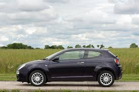 alfa mito now available with multi award winning twinair engine
