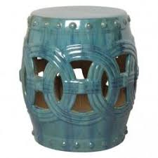 Teal Accent Table Coastal Side U0026 Accent Tables Nautical Beach U0026 Cottage Styles