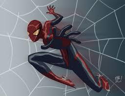 amazing spider man ericguzman deviantart