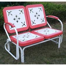 outdoor furniture glider outdoor glider chair cushions u2013 wfud