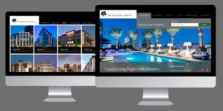 luxury real estate marketing and design agency the mod studio