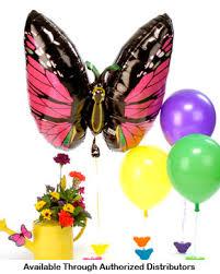 butterfly balloons 15 gram butterfly balloon weight creative balloons mfg inc