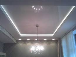 In Ceiling Lights In Ceiling Lights 30 Glowing Ceiling Designs With