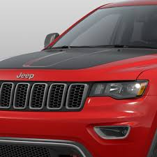 2017 jeep grand cherokee trail rated off road capable suv