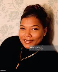 queen latifah in key necklace pictures getty images