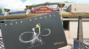 bureau passeport annuel disney telephone is the infinity annual pass worth it