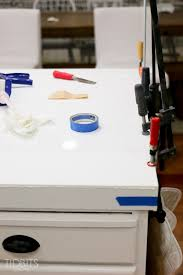 Corian Countertop Edges Diy Solid Surface Corian Countertops Tidbits