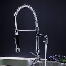 industrial faucets kitchen industrial kitchen faucet past and future meet in steunk decor