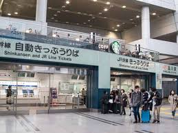 shinagawa station map shinagawa station japanvisitor travel guide