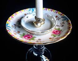 art deco dish ring holder images 1920s engagement ring etsy jpg