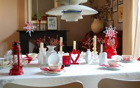 Christmas Decorations For The Dining Table by 23 Christmas Party Decorations That Are Never Naughty Always Nice
