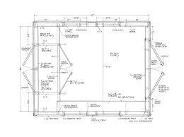 shed layout plans gable shed plans part step diy 10 x modern house unique garden