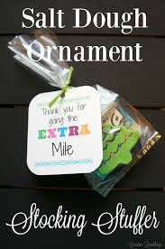 special salt dough ornament gifts creative ramblings